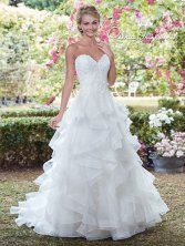 Brautkleid Sweetheart